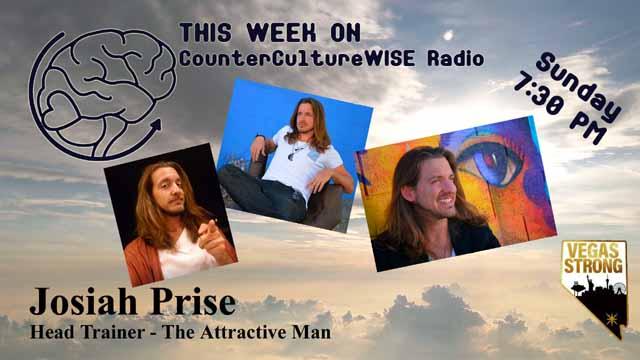 Josiah Prise on CCW Radio