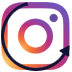 CCW Instagram logo