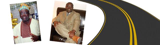 Michael Ewetuga on CCW Radio!