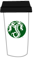 The Starcucks cup
