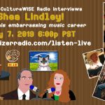 Shea Lindley on CCW Radio