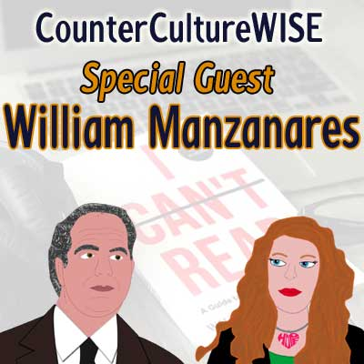 William Manzanares on CCW Radio!