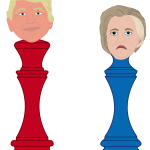 Political Chess