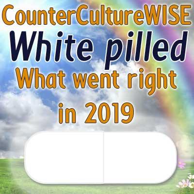 White pilled